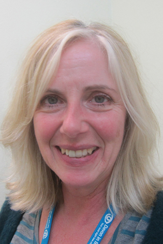 Tracey Agutter