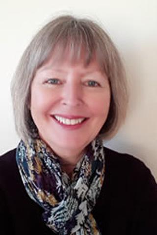 Margaret Vickers