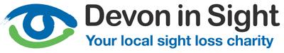 Devon In Sight logo