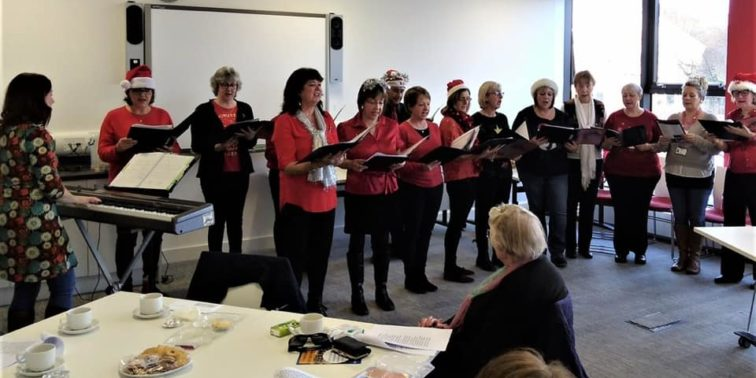Cullompton Community Choir