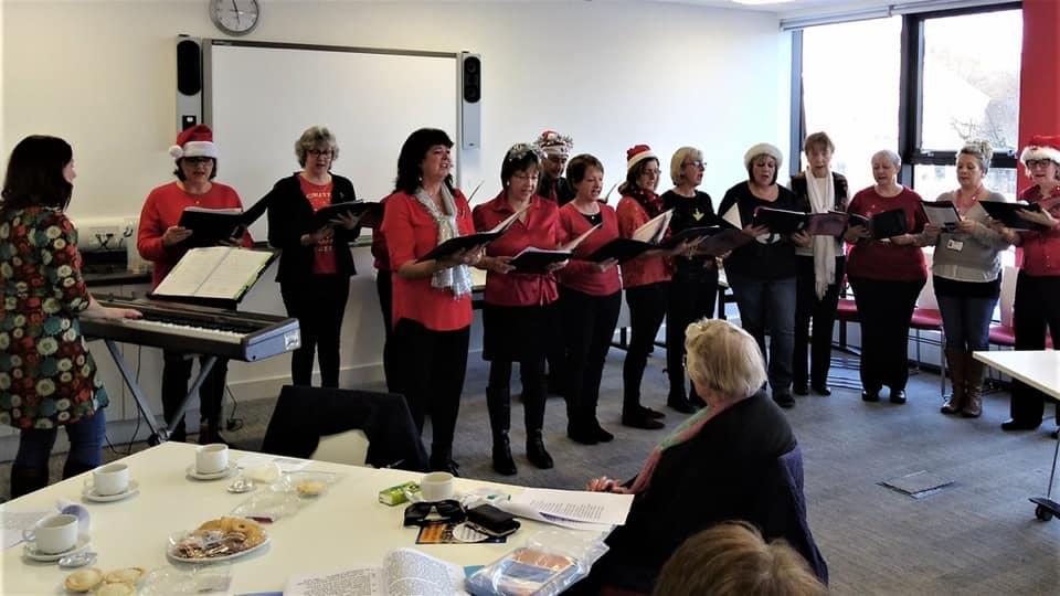 Cullompton Community Choir