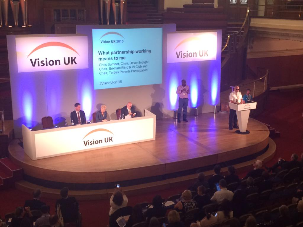 The Vision UK Ambition Statement