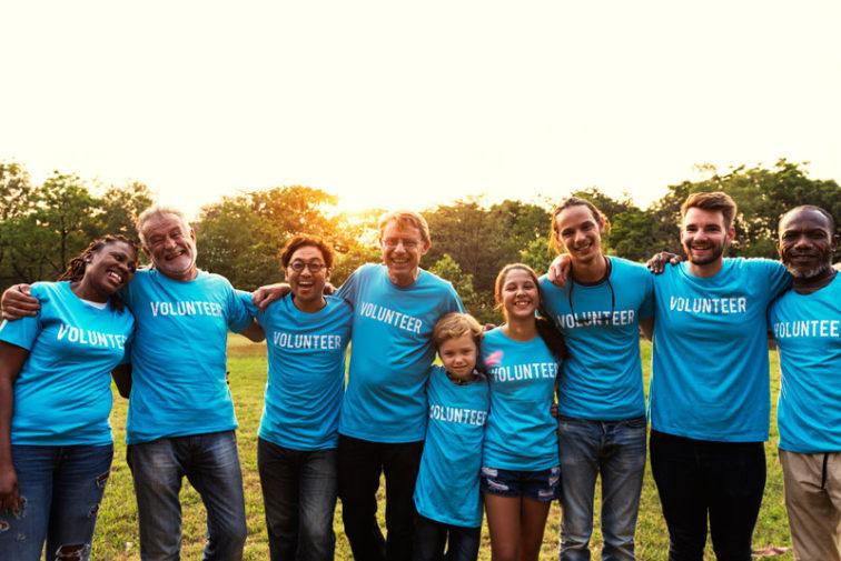 Volunteer-Fundraisers
