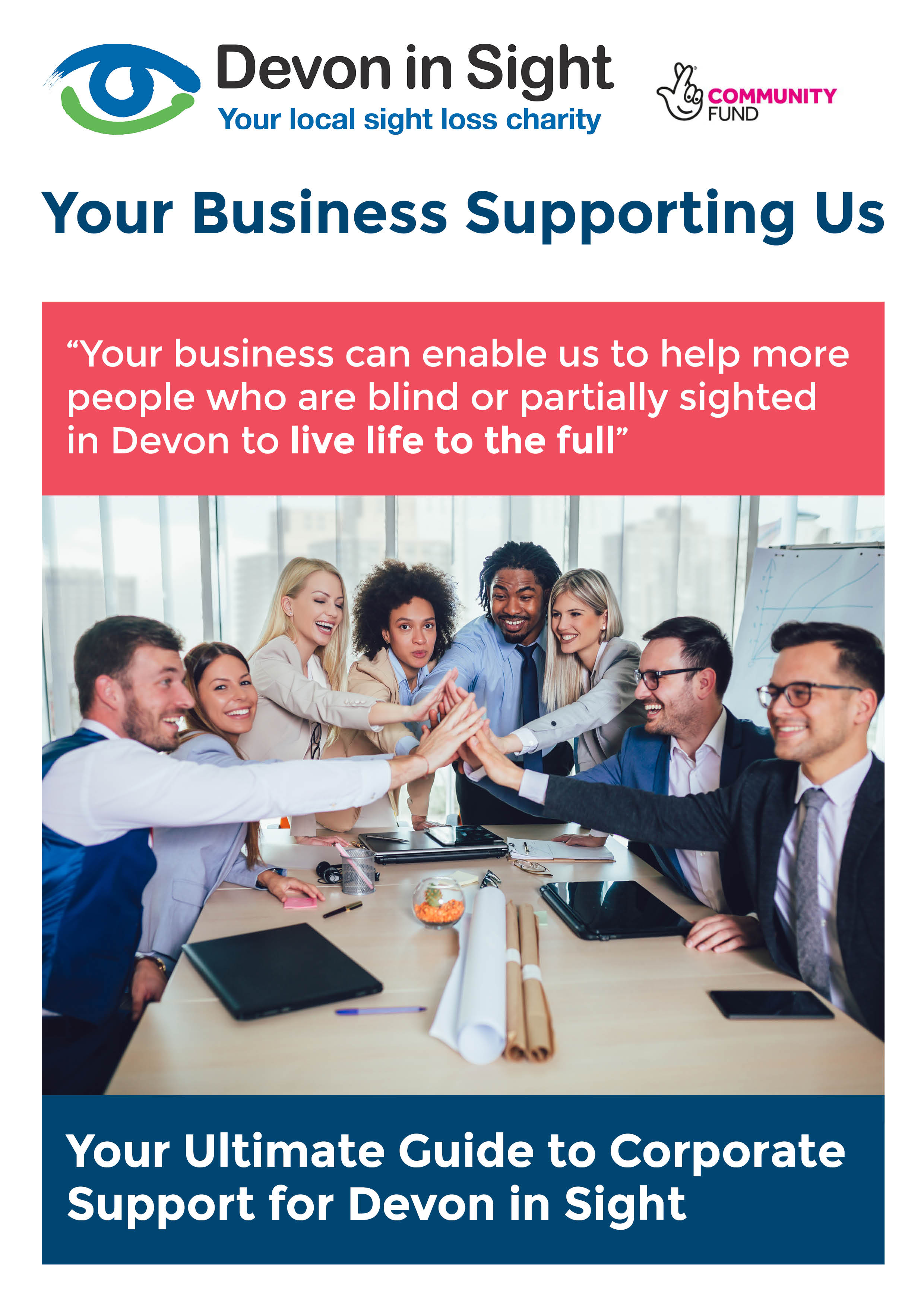 The Ultimate Guide to Corporate mSupport Image