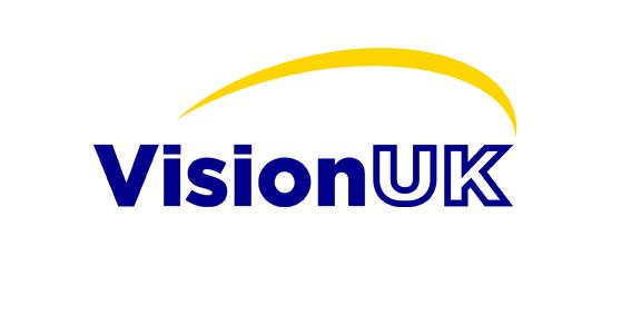 Vision UK logo presentation3