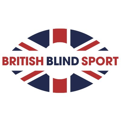 An image of the British Blind Sport Logo