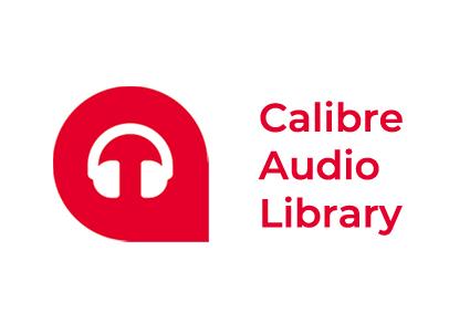 Calibre Audio Library